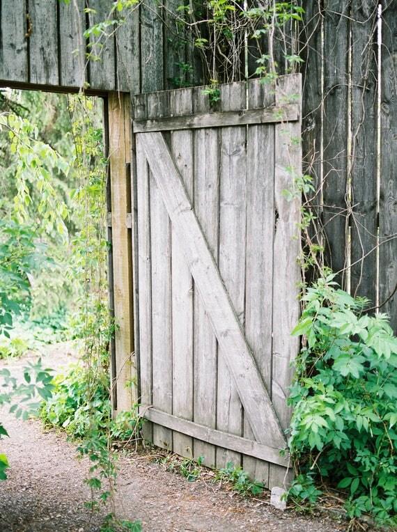 Secret Garden Entry