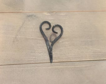 Forged Heart