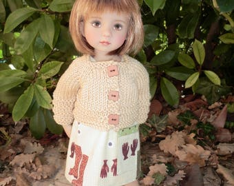 Clothes for little darlings, paola reina dolls Darling Corolla