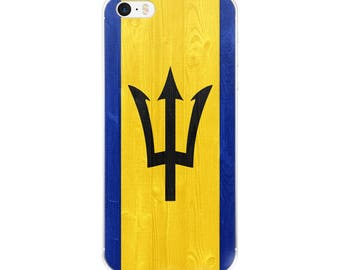 Barbados  iPhone Case