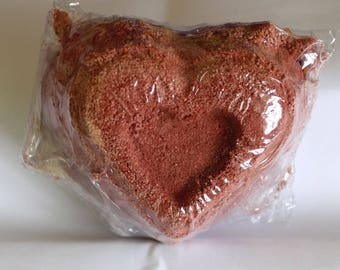 Bath Bomb - Double Heart
