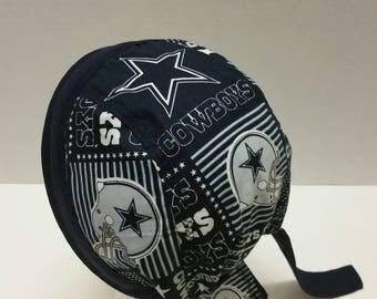 Dallas Cowboy do-rag