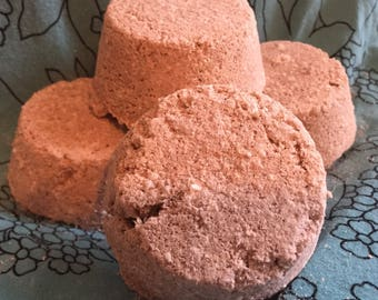 Gingerbread Bath Bomb