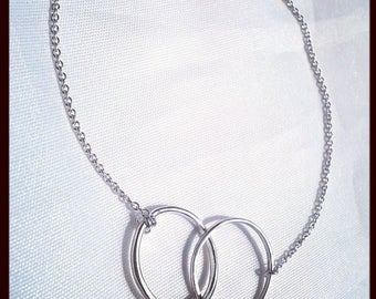 double round bracelet