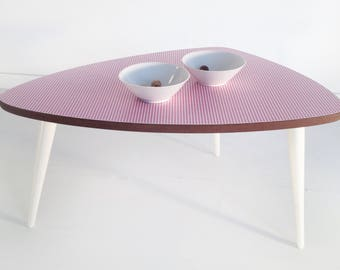 50s Small redesign Side table * KAARO *
