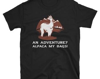 llama shirt | cute animal t-shirt | llama clothing | cute llama gifts | llama lover | llama womens top | llama gifts for her | alpaca lover