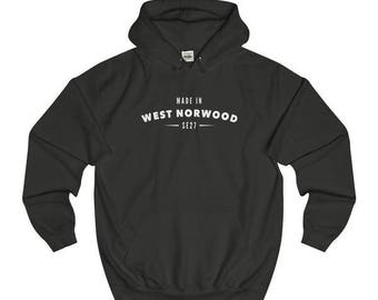 Made In West Norwood T-Shirts/Sweaters/Hoodies