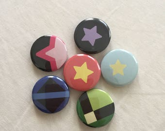 SU Buttons