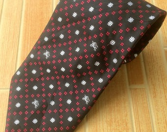 Burberry Silk Necktie