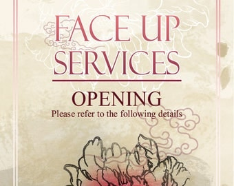 BJD Faceup Services