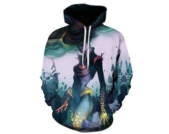 Hoodie Art, Hoodie Pattern, Pattern Hoodie, Graphic Hoodie, Graphic Sweatshirt, Art Hoodie, Art Hoodies, Art, Hoodie, 3d Hoodie - Style 17