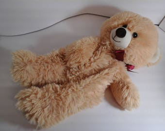Teddy Weighted Lap Pad for anxiety, helps person to be calm & focus.