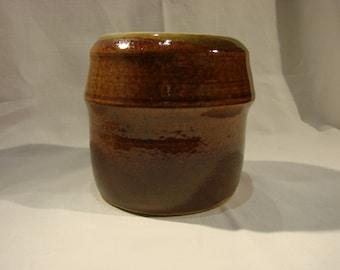Clay pot or vase