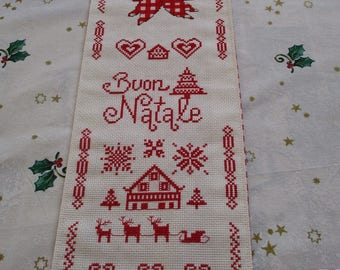 Christmas decoration-Strip to hang * * * discounted!! ***