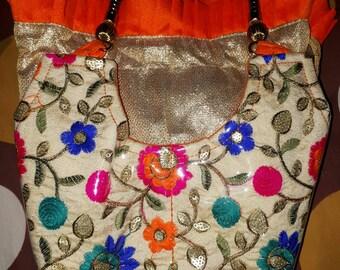 Traditional Evening Bag