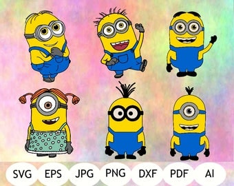 Happy minion svghappy minions clipartminions svgminions minions svg minions clipart minions printable instant download stopboris Images
