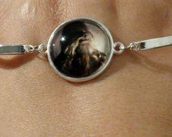 Chewbacca Bracelet