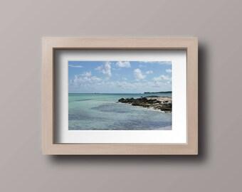 Beach Getaway Series: Sunny Beach