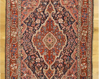Jozan Rug from West Persia