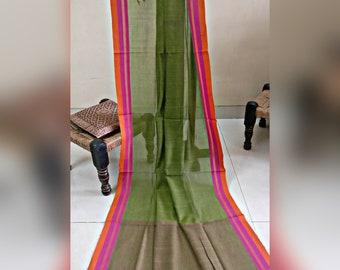 Soft cottom silk  Dupatta