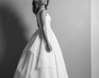 Angeline bridal dress