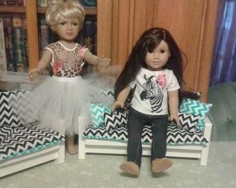 Campbells AG Doll Clothes & Furniture