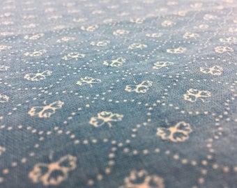 Vintage fabric Dirndl Fabric 50 cm x 60 cm