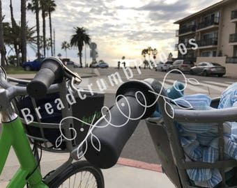 Santa Monica Bike Ride
