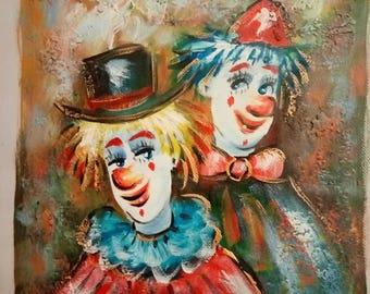 Сlowns