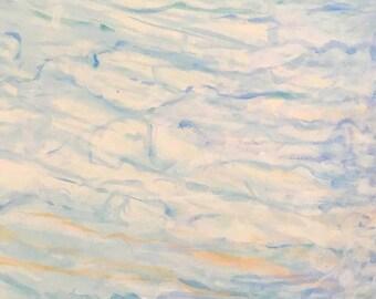 Sky II,   Kathleen Kneeland