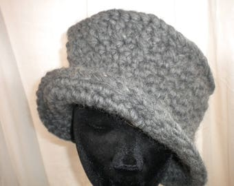 Hat pure wool