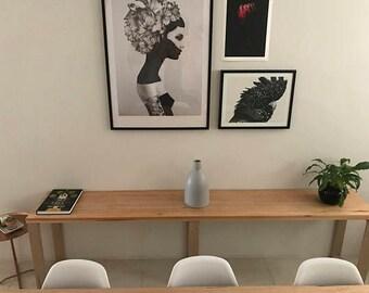 YT24 Hall Table