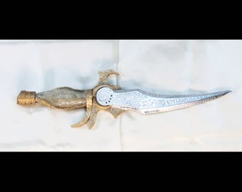 Cosplay Prop Sands of Time Dagger from Prince of Persia