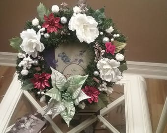 Decorative Holiday Wreath