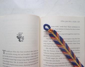 Party Night Pollux Friendship Bracelet // customizable bracelet // personalized bracelet // gift