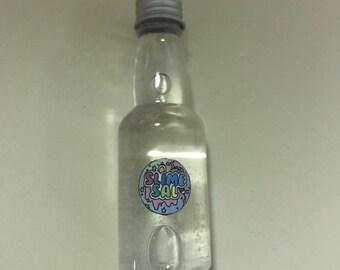 Bottle borax :)