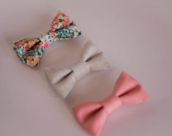 Spring Meadow Bow Set