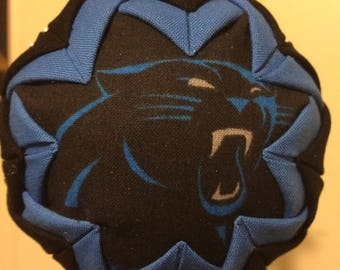 Carolina Panthers ornament