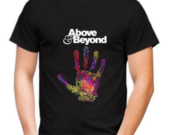 Above & Beyond T-Shirt, Above and Beyond shirt