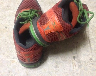 Used Mizuno Running Shoes
