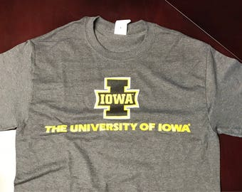 "Iowa Little ""I"""