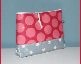 Kram Bag Red dots