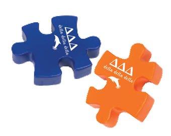 Delta Delta Delta Stress Reliever Puzzle