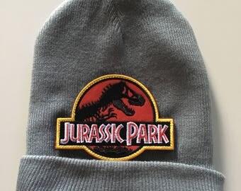 Customized Hat Jurassic Park