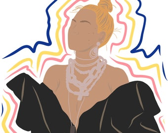 FAMILY FEUD BEYONCE