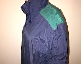 Wood Lake Sport Rain Jacket
