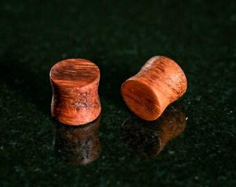 """Padauk wood 12mm 1/2"""""""