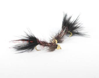 Wooly Bugger 2 Pack
