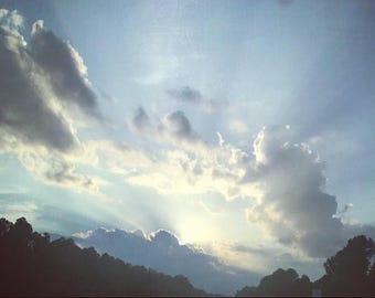 Highway of Life, Sunshine
