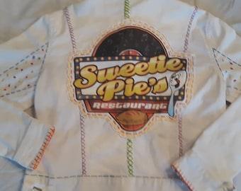 Sweetie Pie Jacket